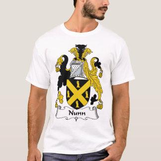 Nunn Family Crest T-Shirt