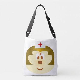 Nurse 鮑 鮑 Tote Bag