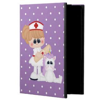 Nurse and Unicorn iPad Air 2 Powis icase Powis iPad Air 2 Case