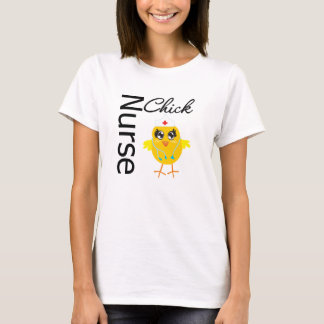Nurse Chick T-Shirt