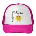 Nurse Chick v1 Wound Care Nurse