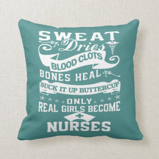 Nurse Cushion