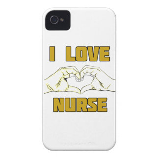 nurse design iPhone 4 covers