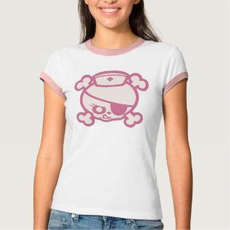 Nurse Dolly -Pink T-Shirt
