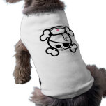 Nurse Dolly Sleeveless Dog Shirt