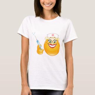 nurse emoji T-Shirt