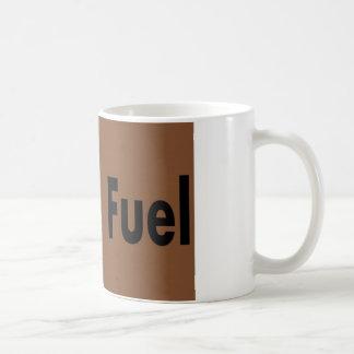 nurse fuel coffee mug