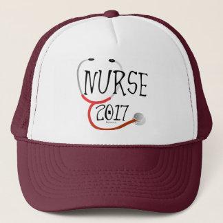 Nurse Graduate 2017 Hat