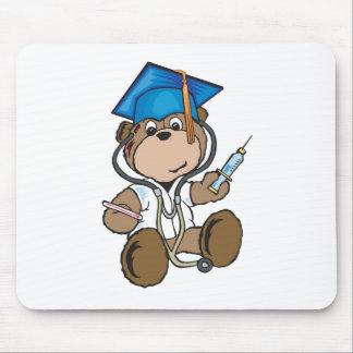 Nurse Graduation Gifts & Medical School Grads Mouse Pad