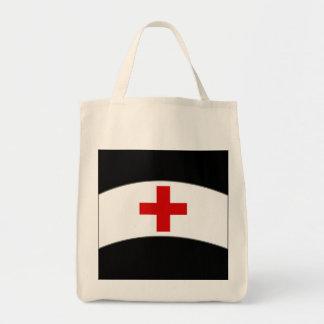 Nurse hat tote