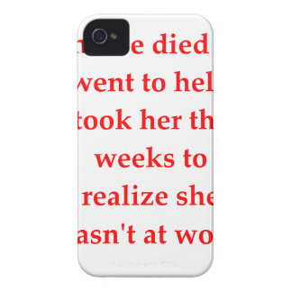nurse iPhone 4 cover