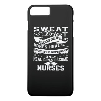 Nurse iPhone 8 Plus/7 Plus Case