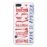 Nurse - Made in America Cover For iPhone 5