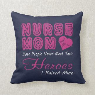 Nurse Mom Cushion