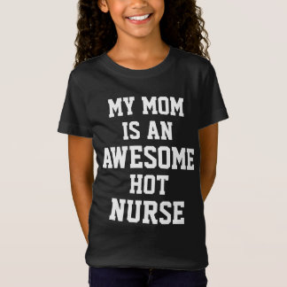Nurse Mother T-Shirt