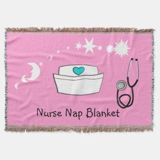 Nurse Nap Blanket