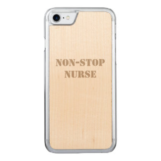 Nurse phone case