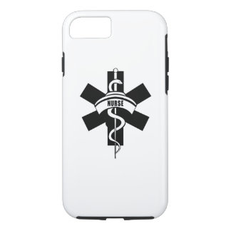 Nurse Phones iPhone 8/7 Case