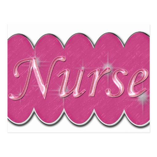 Nurse Post Cards