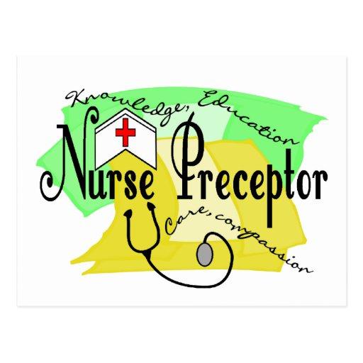 nursing preceptor paper Preceptor-based orientation programs: effective for nurses and organizations  kristin sandau is an associate professor of nursing at :  preceptor-based.