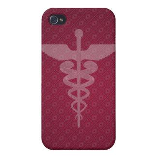 Nurse Symbol iPhone Case
