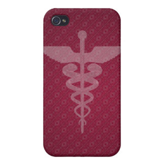 Nurse Symbol iPhone Case iPhone 4/4S Cover