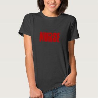 Nurse Tee-shirt Tshirts
