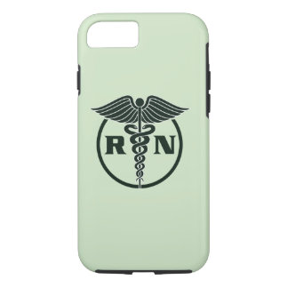 Nurse Theme iPhone 8/7 Case