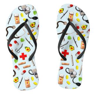 Nurse Thongs
