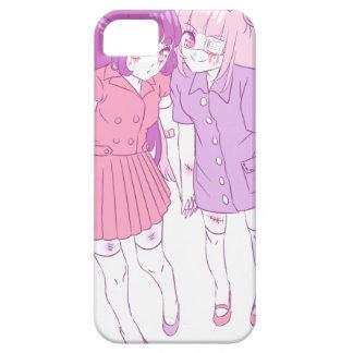 Nurse Twins iPhone 5 Case