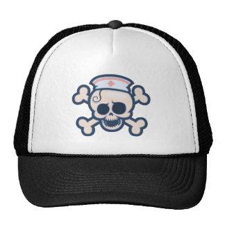 Nurse Wenchet Hats