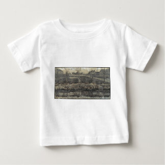 Nursery on the street baby T-Shirt