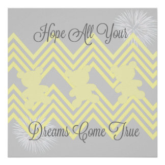 Nursery Quote Poster