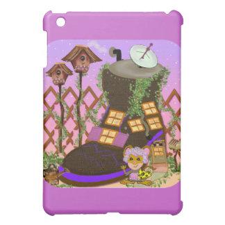 Nursery Rhymes iPad Mini Covers