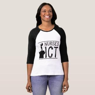 Nurses ICT Keeper T-Shirt