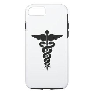 Nurses Medical Symbol iPhone 7 Case