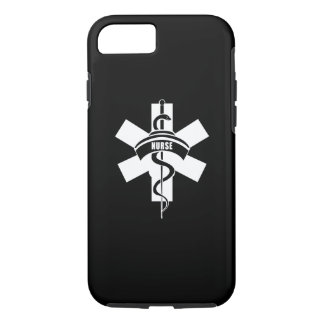 Nurses Medical Symbol iPhone 8/7 Case