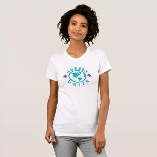 Nurses Unite T-Shirt