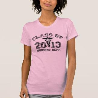 Nursing Class of 2013 Shirt