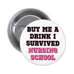 Nursing School Buy Me A Drink