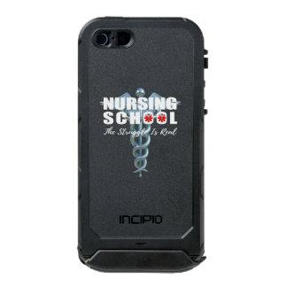 Nursing School The Struggle Is Real Incipio ATLAS ID™ iPhone 5 Case