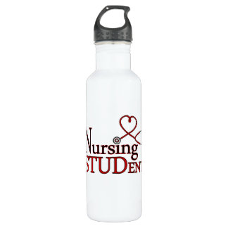 Nursing Student 710 Ml Water Bottle