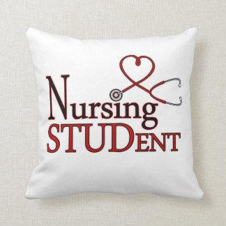 Nursing Student Cushion
