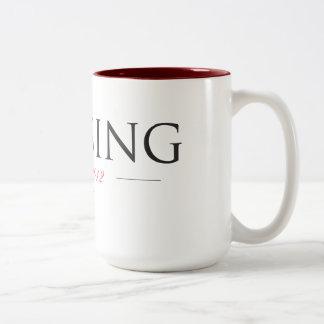Nursing Student Graduation Mug