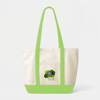 Nurture Nature Tote Bag