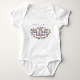 Nurtured Life Series Baby Bodysuit