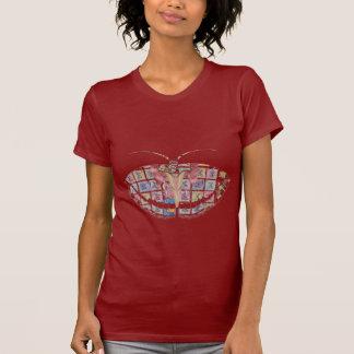 Nurtured Life Series Tshirts