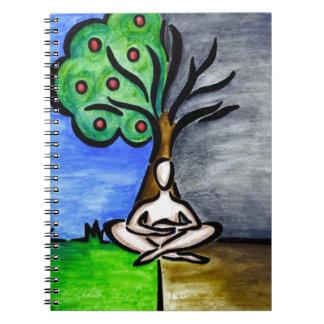 NurturedSpirit Notebook