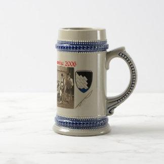 Nussdorfer Goasslschnoiza Bavaria Bavaria Beer Stein