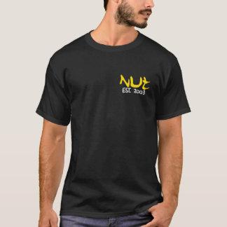 NUT Gas Mask T T-Shirt